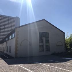 Location Bureau Metz 1976 m²