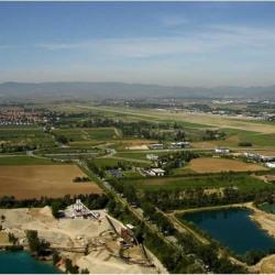 Location Terrain Entzheim 235040 m²