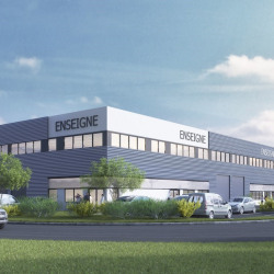 Vente Local d'activités Roubaix 8233 m²
