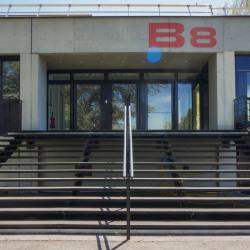 Location Bureau Les Ulis 547 m²