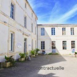 Cession de bail Local commercial Saint-Martin-de-Ré 80 m²