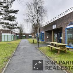 Location Local d'activités Croissy-Beaubourg 316 m²