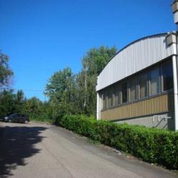 Location Local d'activités Saint-Priest 810 m²