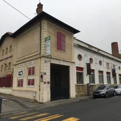 Location Bureau Lyon 9ème 33 m²