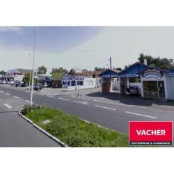 Cession de bail Local commercial Arcachon 180 m²