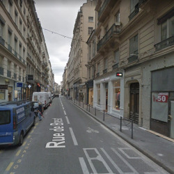 Cession de bail Local commercial Lyon 2ème 26 m²