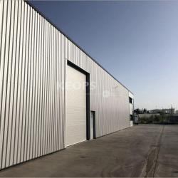Location Local d'activités Lespinasse 890 m²