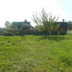 Vente Terrain Louviers 481 m²