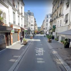 Cession de bail Local d'activités Paris 14ème 40 m²