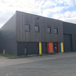 Location Local d'activités Wambrechies 1410 m²