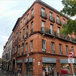 Location Bureau Toulouse 90 m²