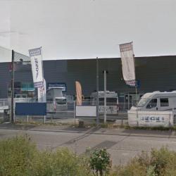 Location Entrepôt Coignières 649 m²