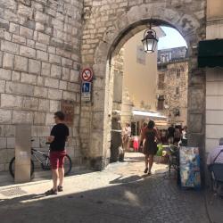 Fonds de commerce Café - Hôtel - Restaurant Vence