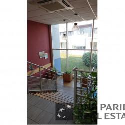 Location Bureau Villers-lès-Nancy 1272 m²