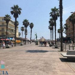 Vente Local commercial Canet Plage 30 m²