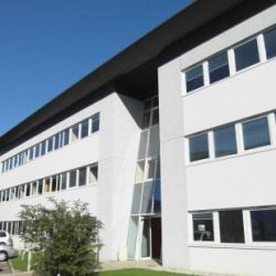 Location Bureau Montbonnot-Saint-Martin 105 m²