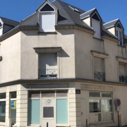 Vente Local commercial Versailles 71 m²