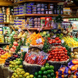 Fonds de commerce Alimentation Cagnes-sur-Mer