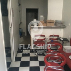 Vente Local commercial Paris 17ème 30 m²