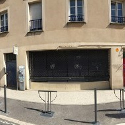 Location Local commercial Metz (57000)