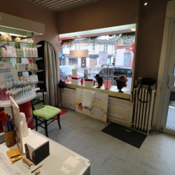 Vente Local commercial Versailles 46 m²