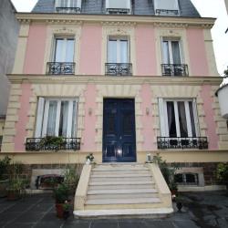 Location Bureau Saint-Mandé 375 m²