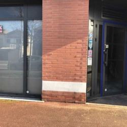 Location Local commercial Toulouse 44 m²