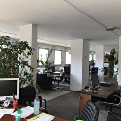 Location Bureau Lyon 8ème 134 m²