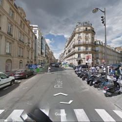 Location Local commercial Paris 8ème 142 m²