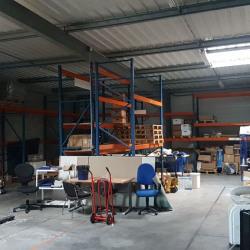 Location Local d'activités Le Haillan 400 m²
