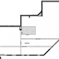 Vente Local commercial Argenteuil 114 m²