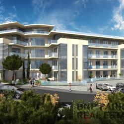Location Bureau Sophia Antipolis 8105 m²