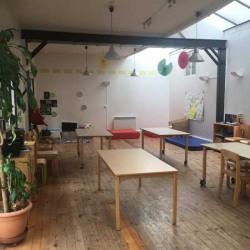 Location Bureau Courbevoie 280 m²