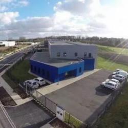 Location Local d'activités Saint-Pierre-du-Perray 1297 m²