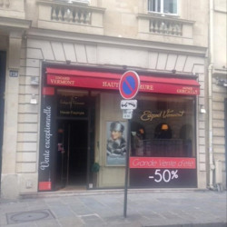 Vente Boutique Paris 8ème