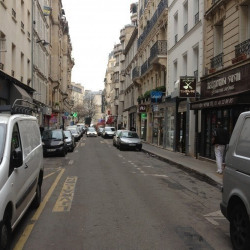 Cession de bail Local commercial Paris 17ème 25 m²