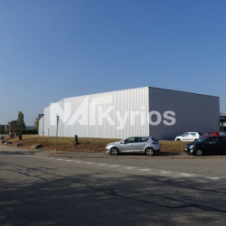 Vente Local d'activités Chassieu 829 m²