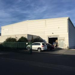 Vente Entrepôt Sartrouville 775 m²