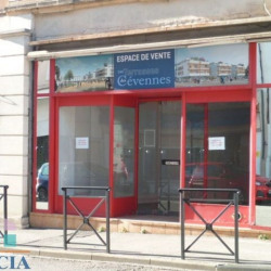 Vente Local commercial Alès 39 m²