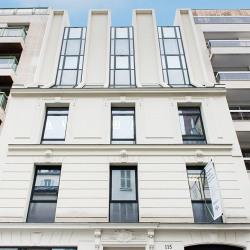 Location Bureau Paris 17ème 50 m²