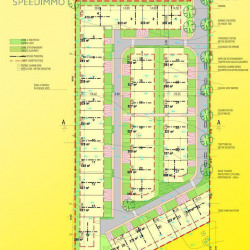 Vente Terrain Mandres-les-Roses 300 m²