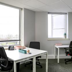 Location Bureau Montigny-le-Bretonneux 46 m²