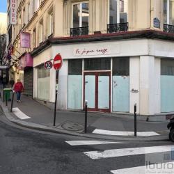 Location Local commercial Paris 9ème 100 m²