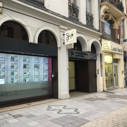 Cession de bail Local commercial Lille 396 m²