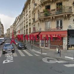 Cession de bail Local commercial Paris 6ème 48 m²