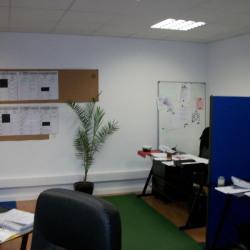 Location Bureau Nîmes 34 m²