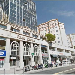 Location Bureau Nice 551 m²