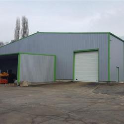 Location Local d'activités Betton 1700 m²
