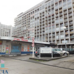 Vente Local commercial Grenoble 45 m²