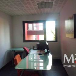 Vente Local d'activités Chasse-sur-Rhône 1750 m²